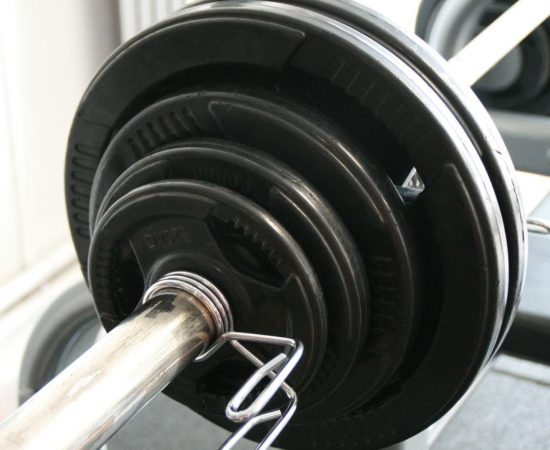 disque musculation